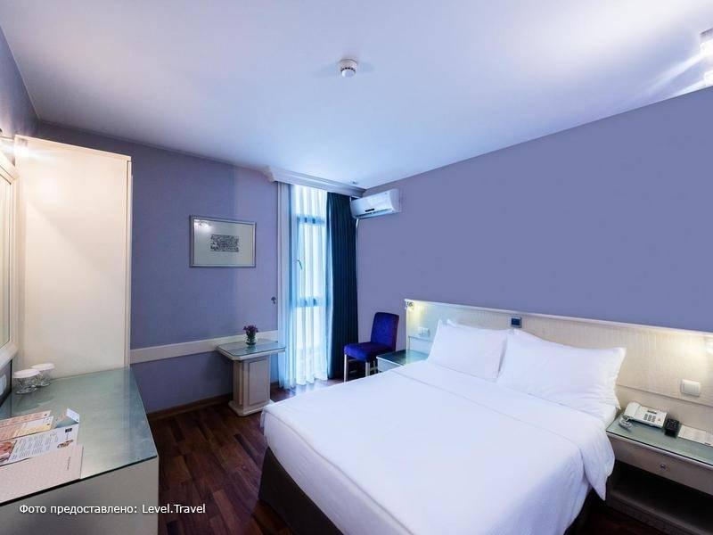 Фотография Antik Hotel