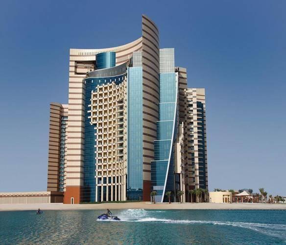 Khalidia Palace Rayhaan Rotana (Ex.Khalidiya Palace Rayhaan Hotel)
