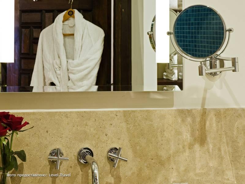 Фотография Movenpick Resort Sharm El Sheikh