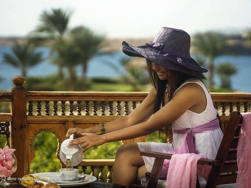 Фотография Mövenpick Resort Sharm El Sheikh
