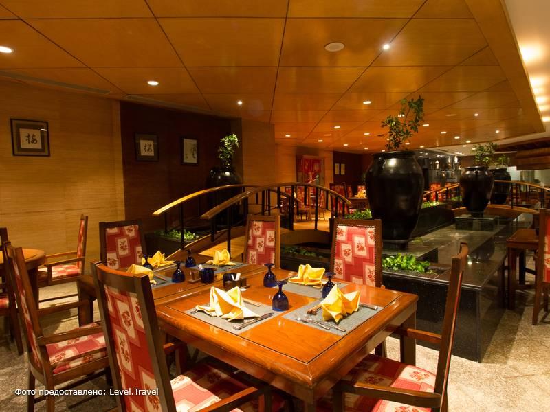 Фотография Monte Carlo Sharm El Sheikh Resort (Ex. The Ritz Carlton Sharm El Sheikh)