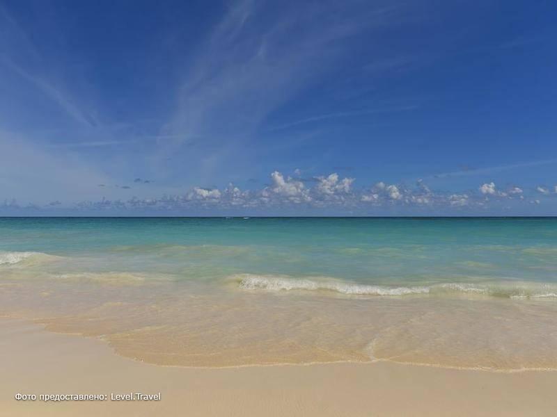 Фотография Iberostar Punta Cana