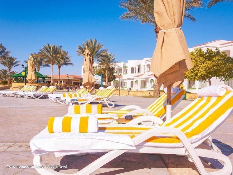 Фотография Coral Beach Rotana Resort Tiran
