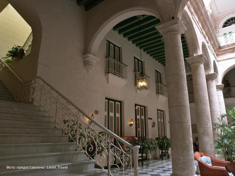 Фотография Florida Hotel