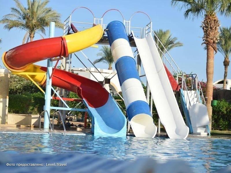 Фотография Sunrise Remal Beach (Ex. Melton Beach Resort, Ex. Melia Sinai Hotel)