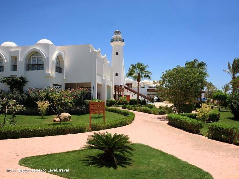 Фотография Melton Beach Resort (Ex. Melia Sinai Hotel)