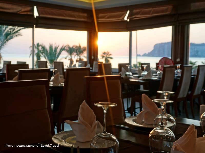 Фотография Kaila Beach Hotel (Ex. Katya Beach)