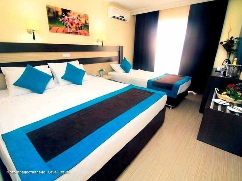 Фотография Klas More Beach Hotel ( Ex. Xeno Hotels Sugar Beach)