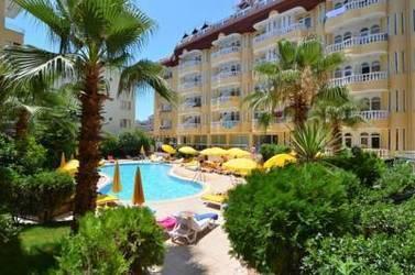 Artemis Princess Hotel 3*