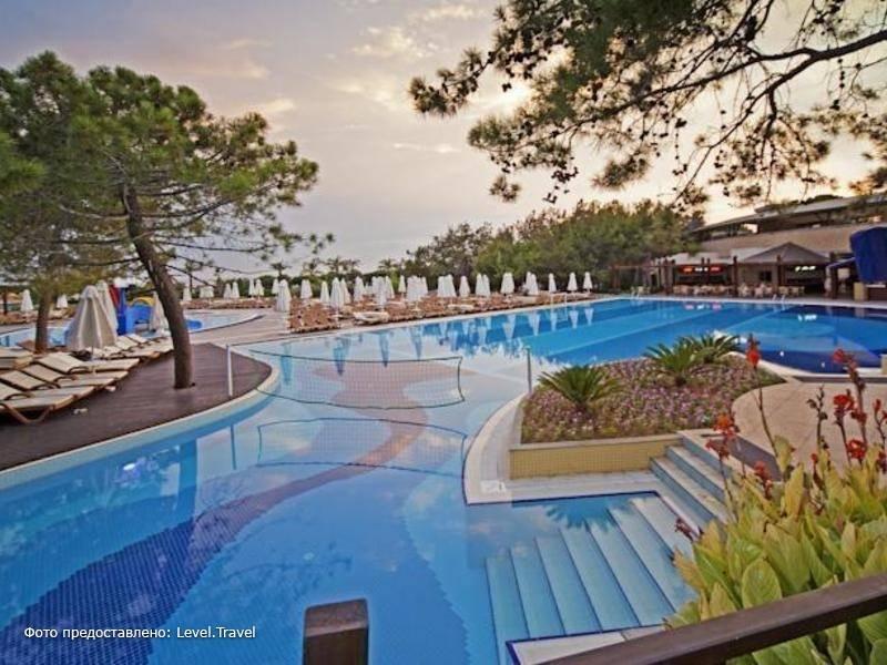 Фотография Sueno Hotels Beach Side