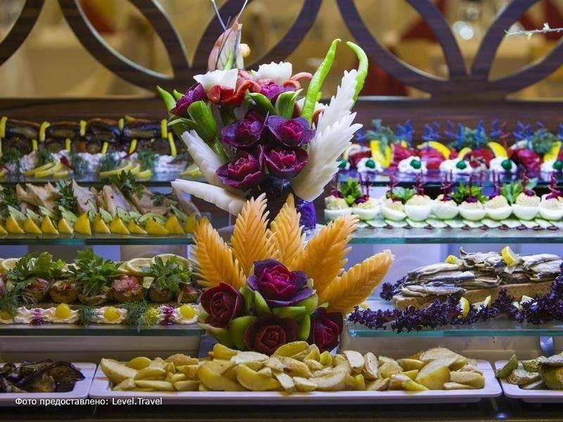 Фотография Nashira Resort Hotel & Aqua Spa