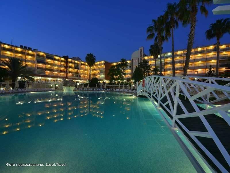 Фотография Side Corolla Hotel