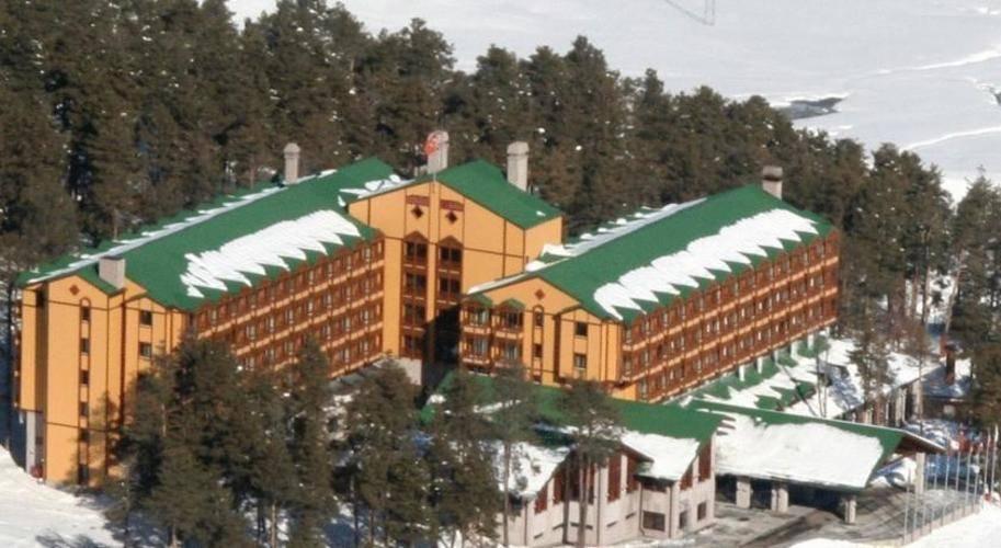 Sarikamis Toprak Hotel