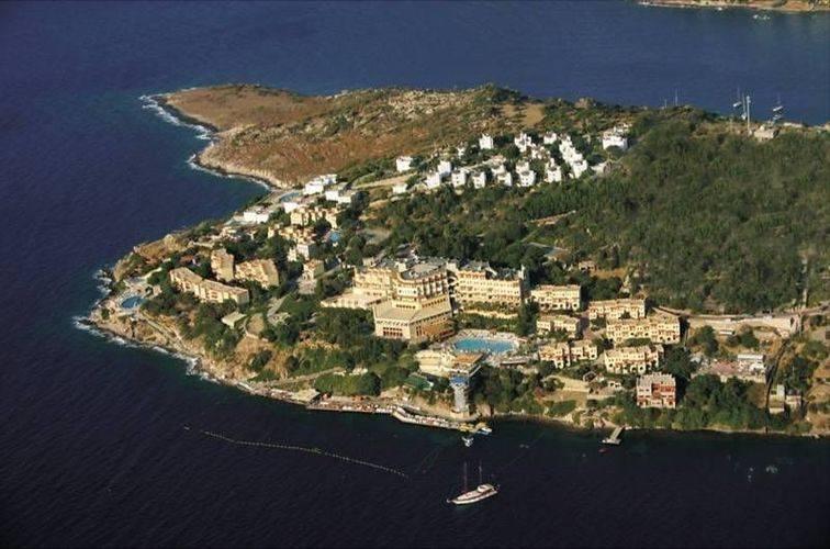 Atalla Hotel (Ex.Green Beach Resort)