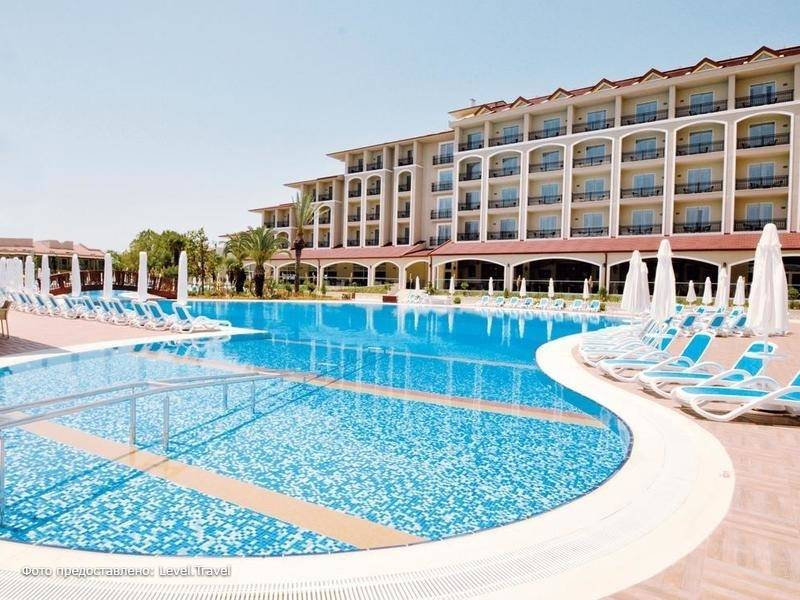 Фотография Paloma Oceana Resort