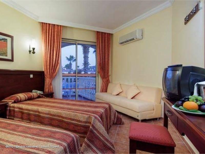 Фотография Larissa Sultans Beach Hotel
