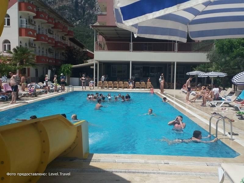Фотография Grand Hotel Derin (Ex.Sunmerry Hotel)