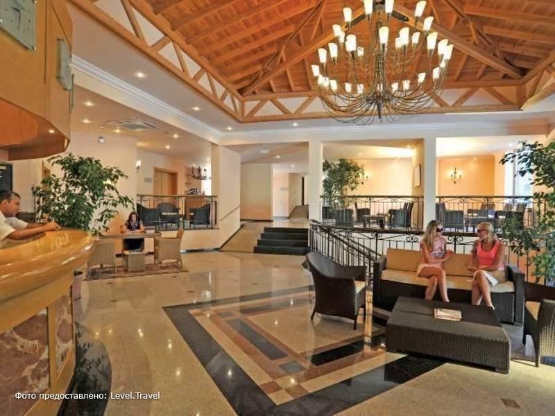 Фотография Astoria Kemer Hotel