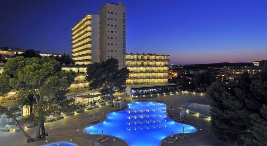 Sol Barbados (Ex. Sol Antillas Barbados Hotel)