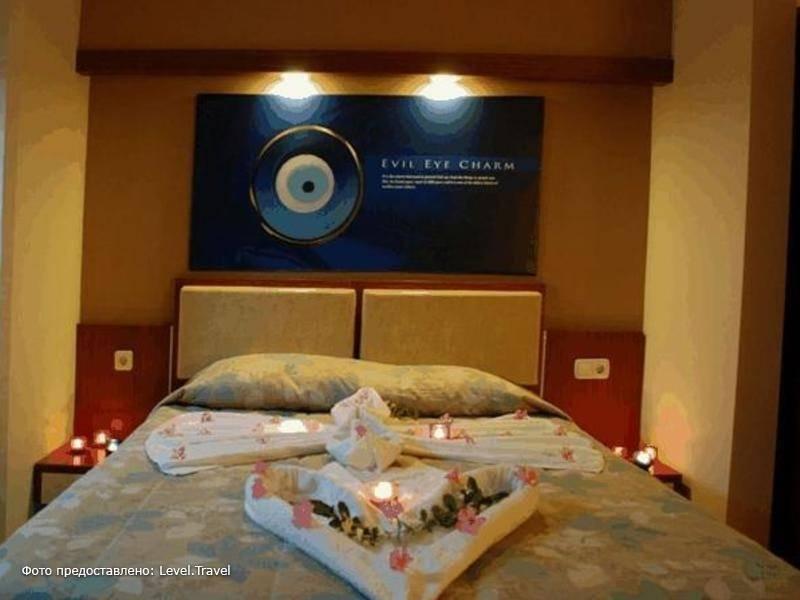 Фотография Ephesia Hotel
