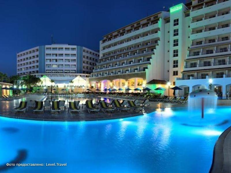 Фотография Batihan Beach Resort & Spa