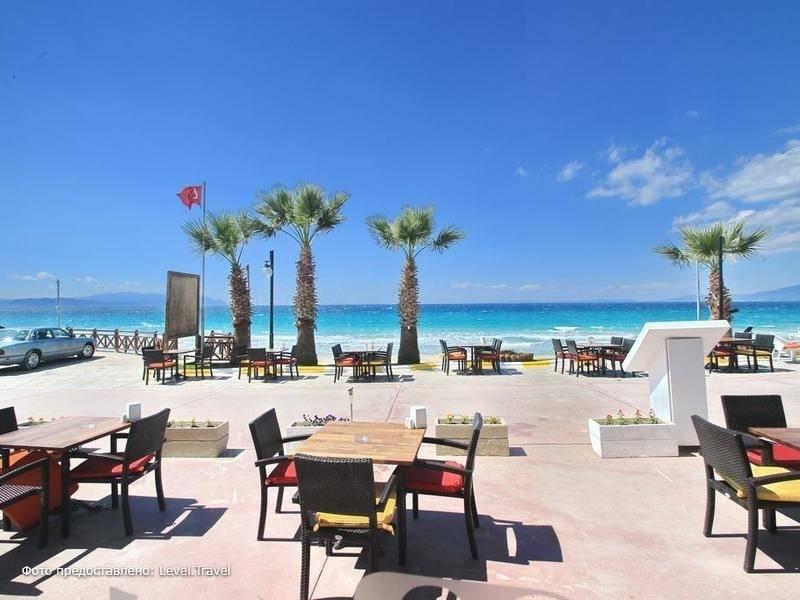 Фотография Asena Beach Hotel