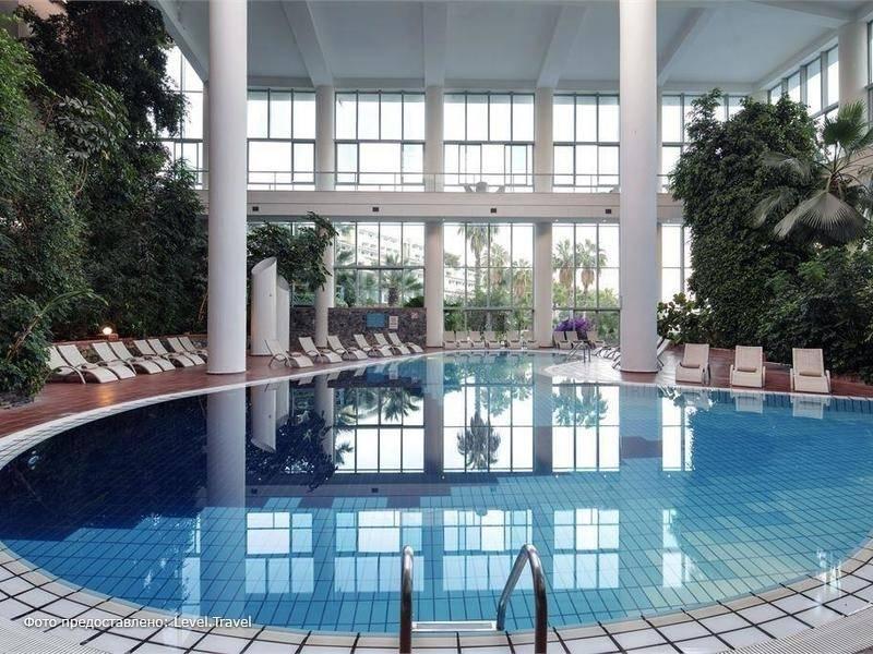 Фотография Pine Bay Holiday Resort