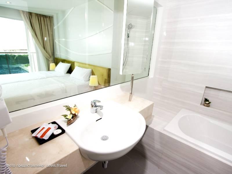 Фотография Prima Wongamat Hotel (Ex.Prima Villa Hotel)