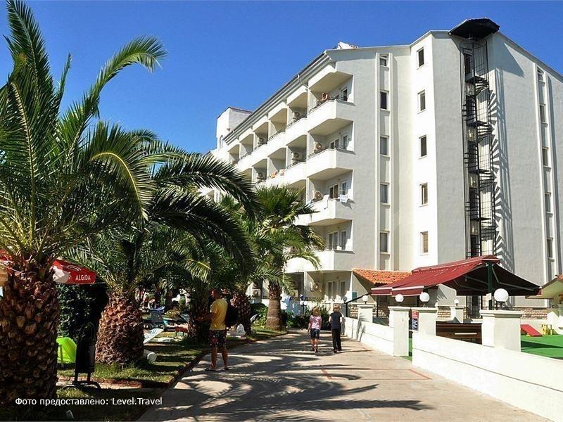 Фотография Pineta Club Hotel