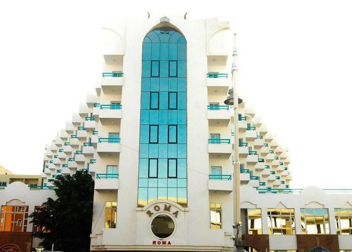 Premium Roma Hotel (Ex. Roma Hotel)