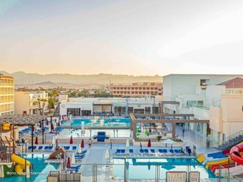 Фотография Amarina Abu Soma Resort & Aqua Park (Ex. Riviera Plaza Abu Soma)