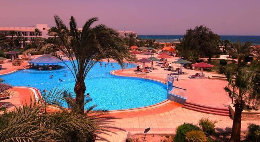 Lamar Resort Abu Soma (Ex. Riviera Plaza Abu Soma, Ex. Safaga Palace Resort)