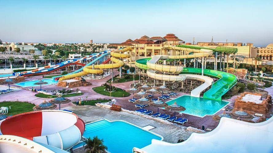 Tia Heights Makadi Bay Aqua Park