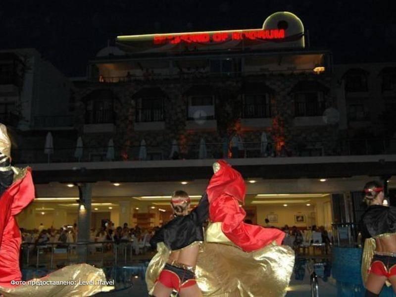Фотография Diamond Of Bodrum Hotel