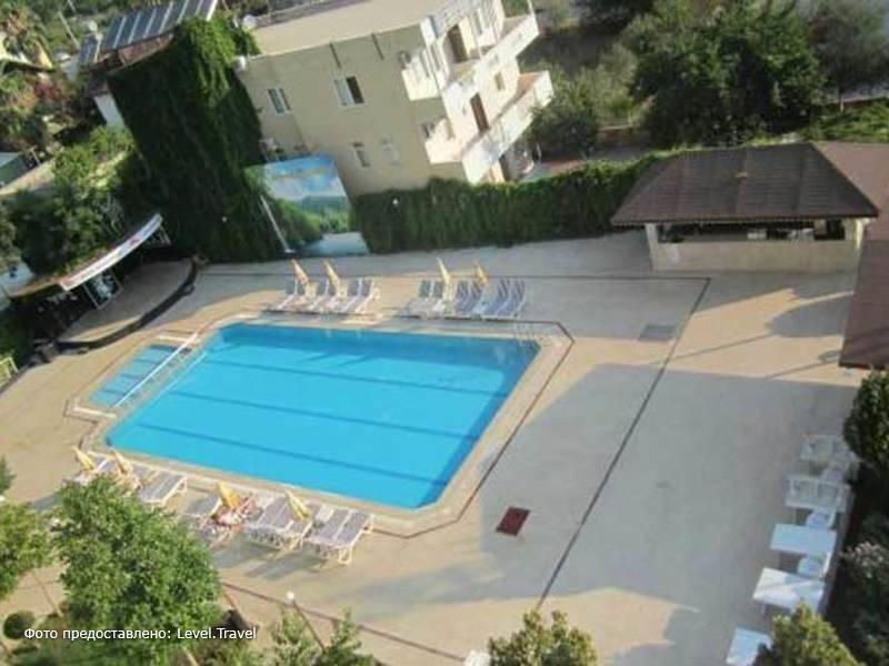 Фотография Tal Beach Hotel (Ex.California Dream Hotel, Adress Beach)