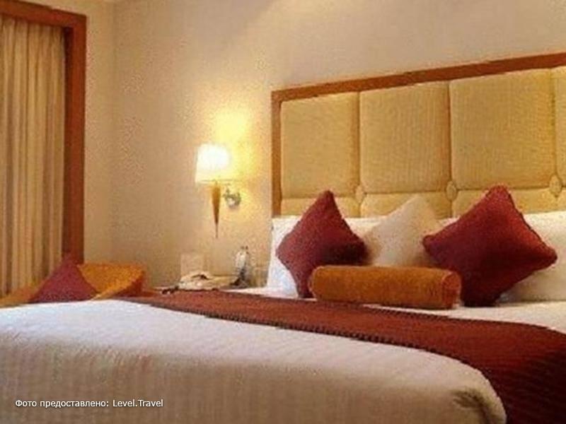 Фотография Boulevard Hotel (Ex.Amari Boulevard)