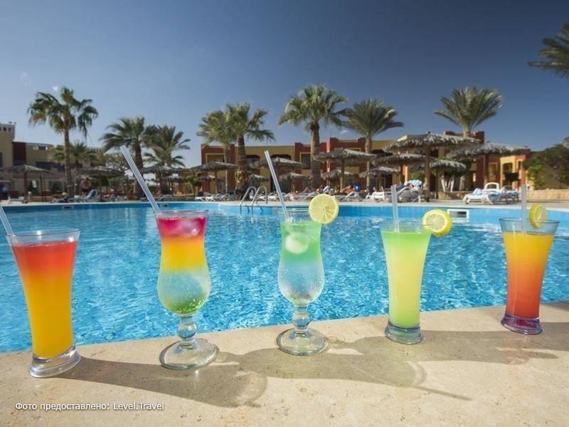 Фотография Magic Tulip Beach Resort & Spa