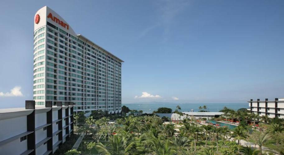 Amari Ocean Pattaya (Ex. Amari Orchid Ocean Tower, Ex. Amari Orchid Pattaya)