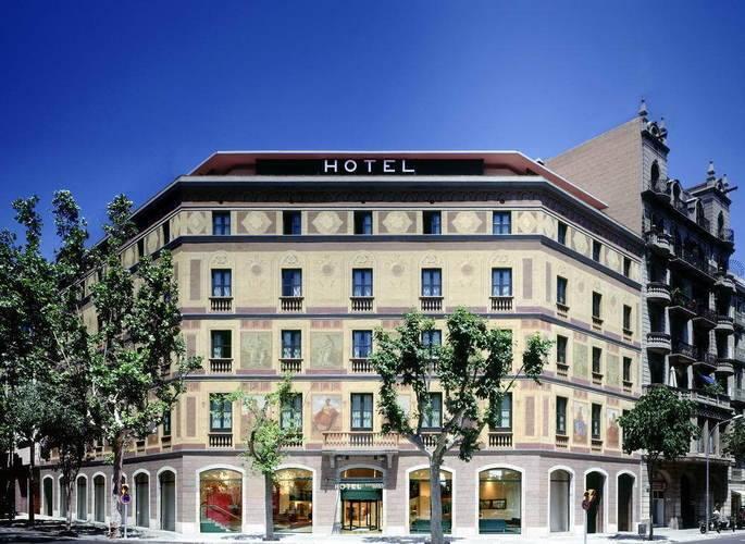 Catalonia Eixample 1864 Hotel (Ex. Catalonia Berna)
