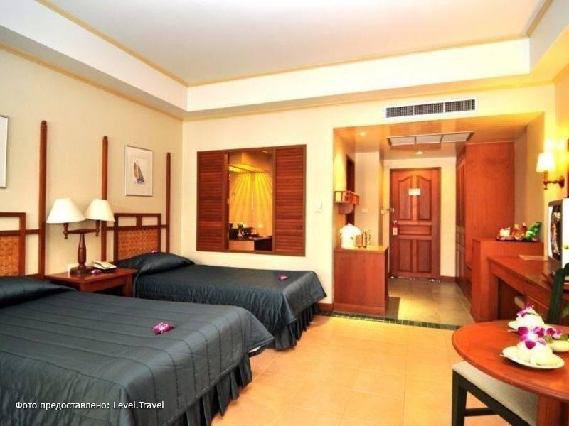 Фотография Karon Princess Hotel
