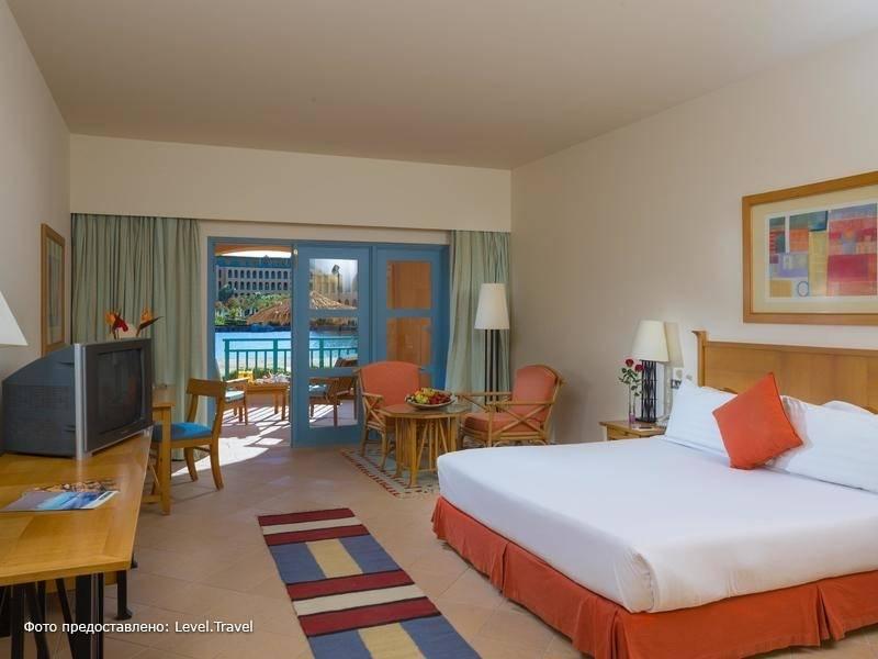 Фотография Strand Taba Heights Beach & Golf Resort (Ex-Intercontinental Taba Heights)