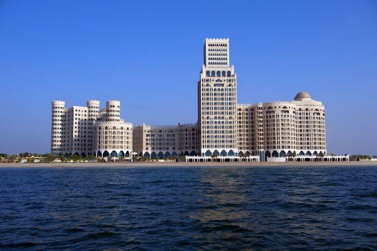 Al Hamra Residence & Village (Ex Al Hamra Palace Beach Resort)