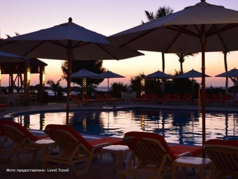 Фотография Umm Al Quwain Beach Hotel