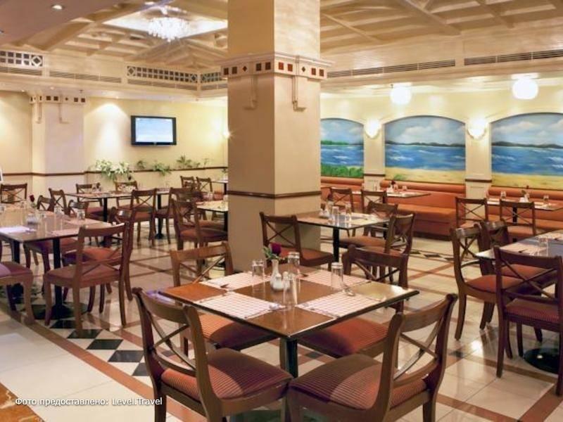 Фотография Landmark Hotel Baniyas