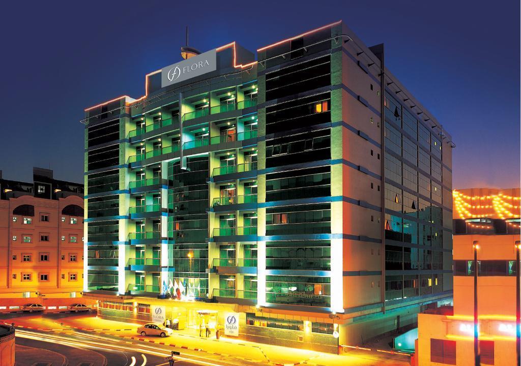 Отель Lotus Retreat Hotel By Luxuria, Дубай, ОАЭ