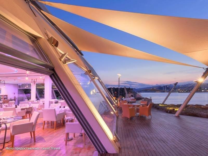 Фотография St. Raphael Resort
