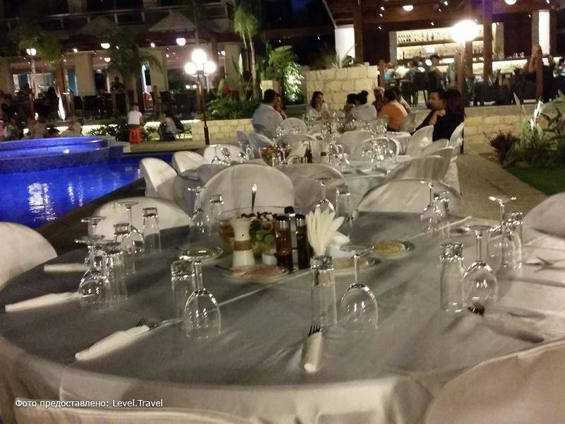 Фотография The Caravel Hotel (Ex.Caravel)