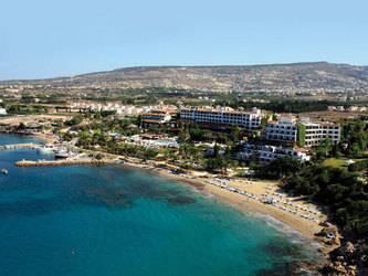 Coral Beach Hotel 5*