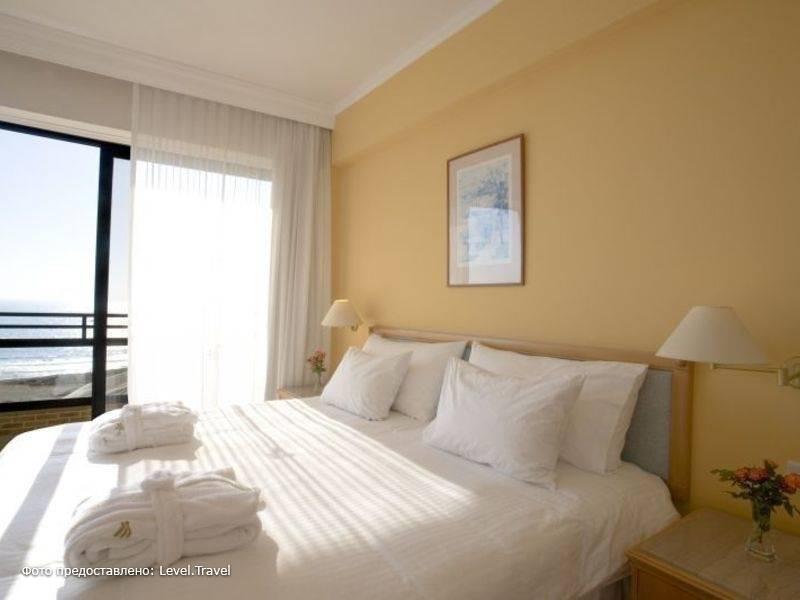 Фотография Venus Beach Hotel