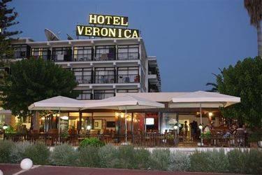 Veronica Hotel 3*